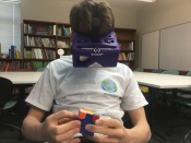 Rubiks Cube VR