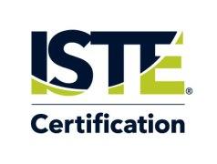 ISTE Cert Logo